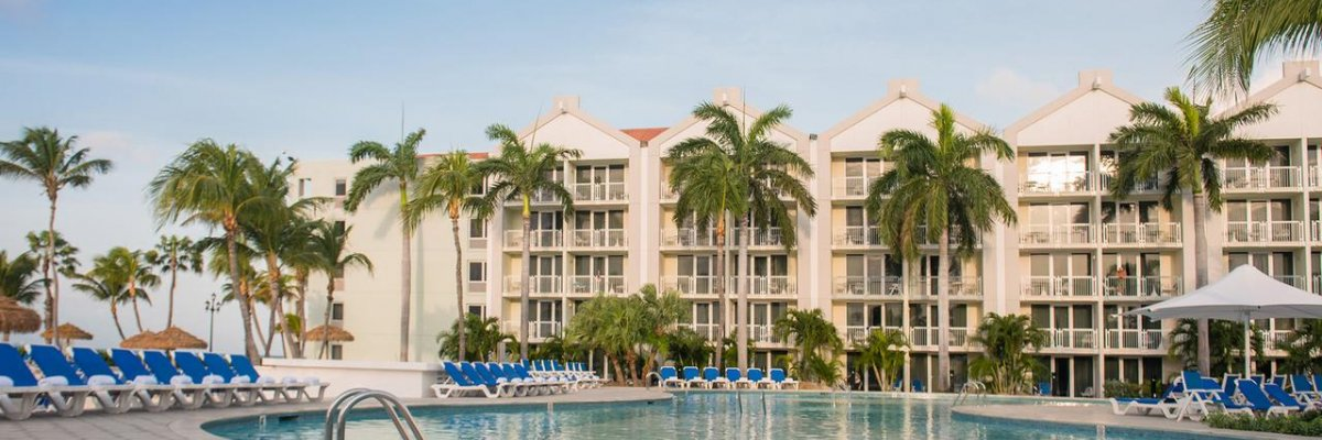 Renaissance Aruba Resort & Casino*****