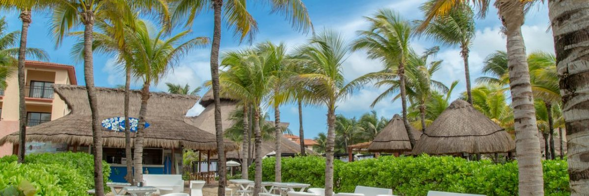 Sandos Playacar Beach Resort****