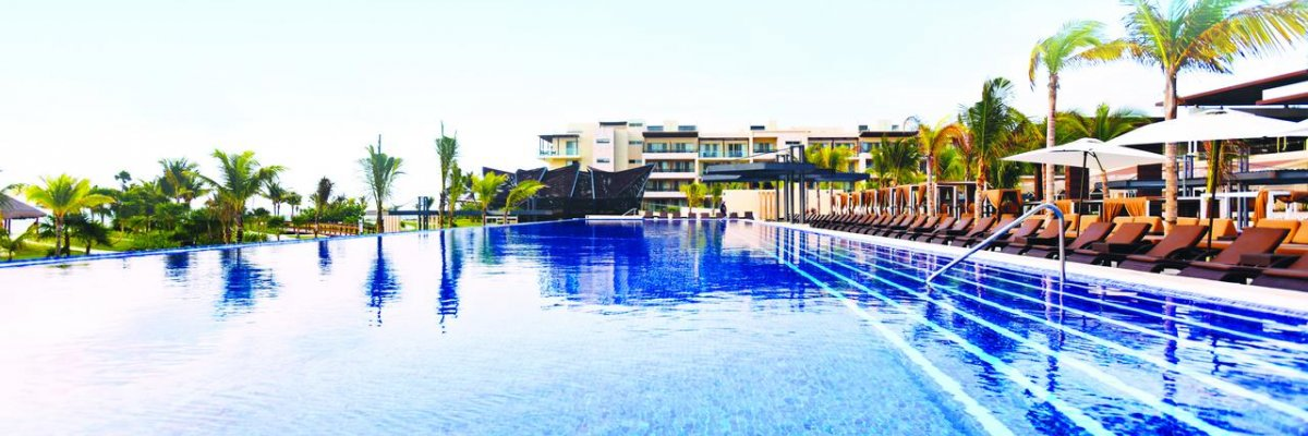 Royalton Riviera Cancun*****