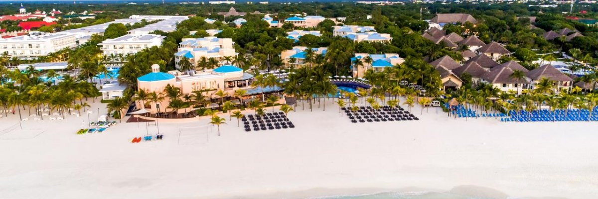 Royal Hideaway Playacar Resort*****