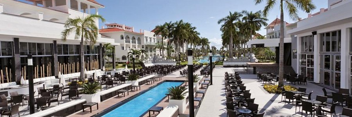 Riu Palace Mexico*****