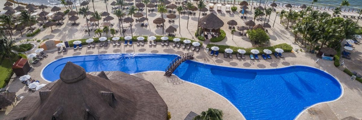 Ocean Maya Royale by H10*****