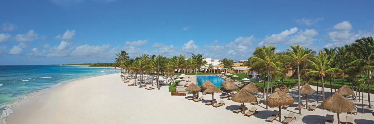 Dreams Tulum Resort & Spa*****