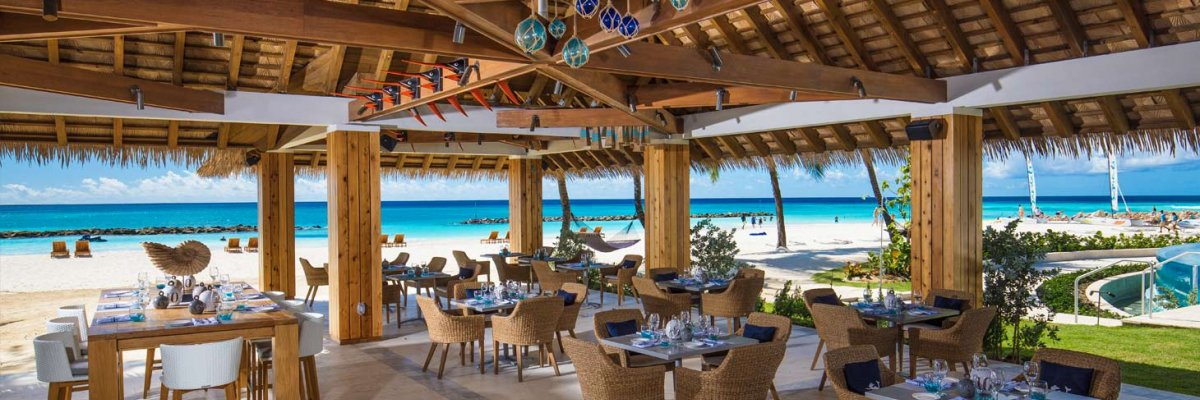 Sandals Royal Barbados*****