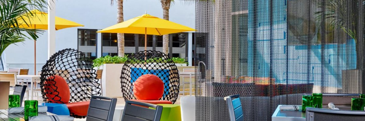 Royal Palm South Beach a Tribute Portfolio Resort****