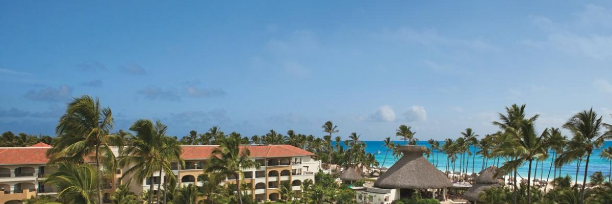 Now Larimar Punta Cana****+