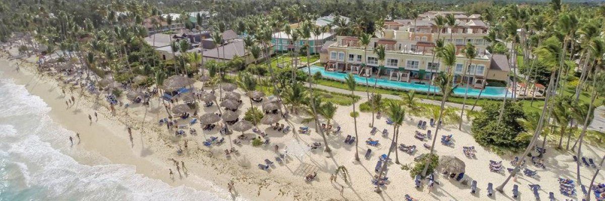 Grand Palladium Bavaro Suites Resort & Spa*****