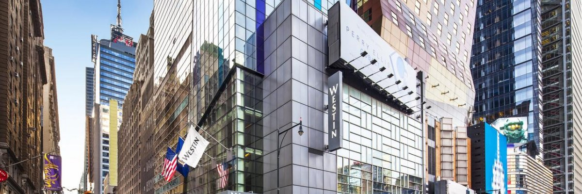 The Westin New York at Times Square****