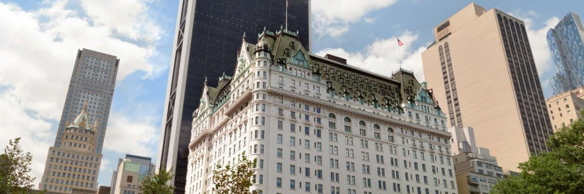 The Plaza New York*****
