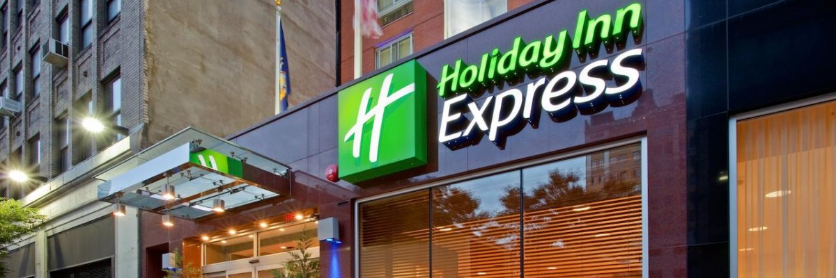 Holiday Inn Express New York City Times Square***