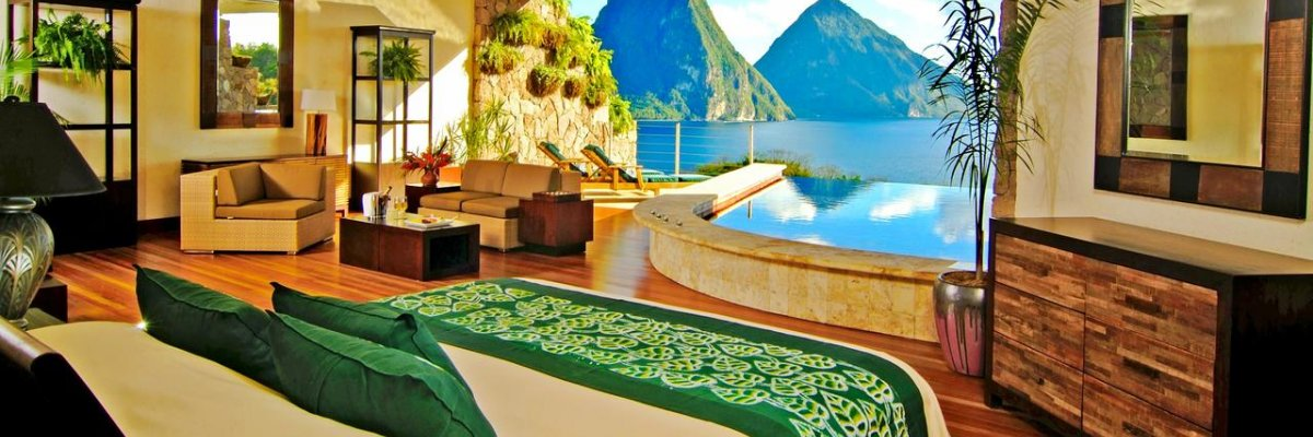Jade mountain*****+