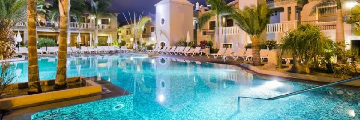 Marylanza Suites & Spa****