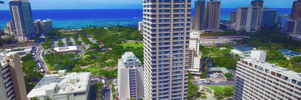 Holiday Inn Express Waikiki***