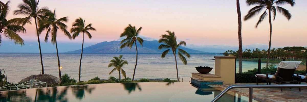 Four Seasons Resort Maui at Wailea******