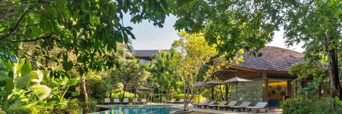 Renaissance Phuket Resort & Spa*****