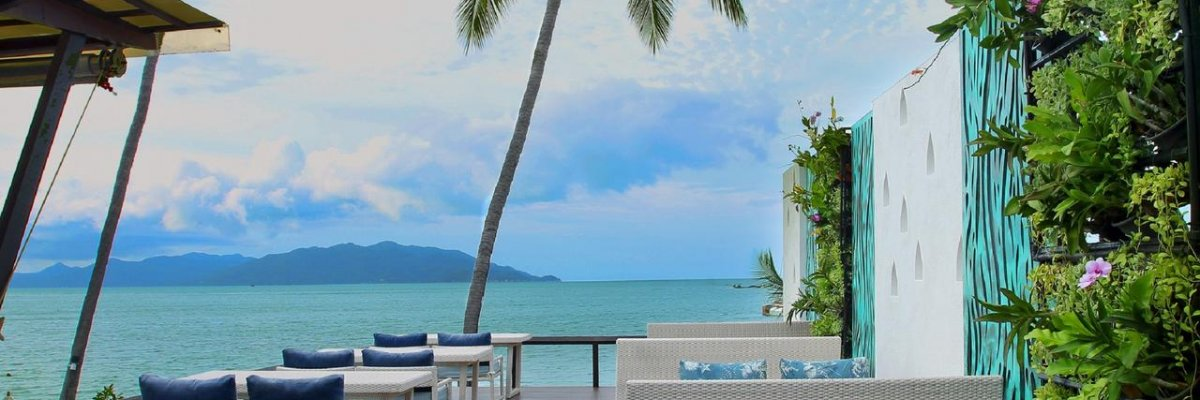 Melati Beach Resort & Spa*****