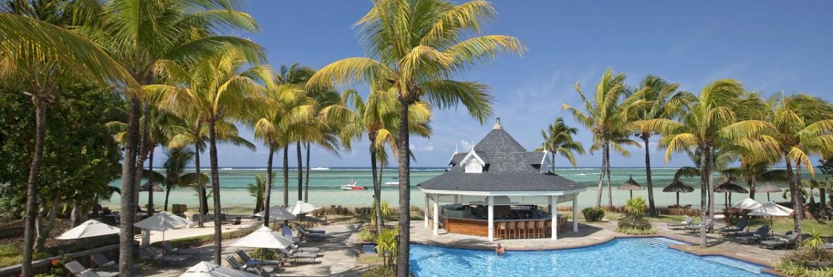 Heritage Le Telfair Golf & Wellness Resort*****