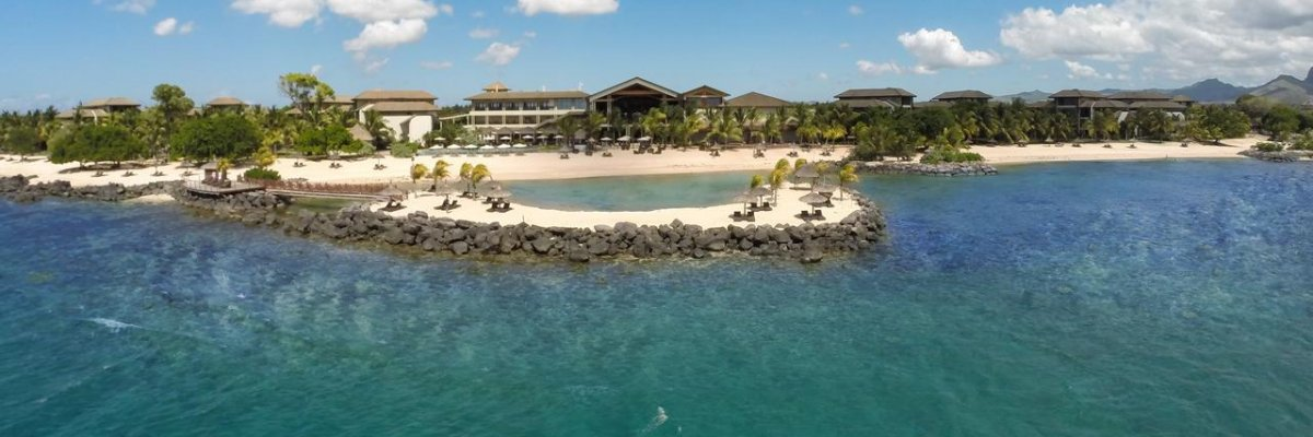 Intercontinental Mauritius Resort Balaclava Fort****+