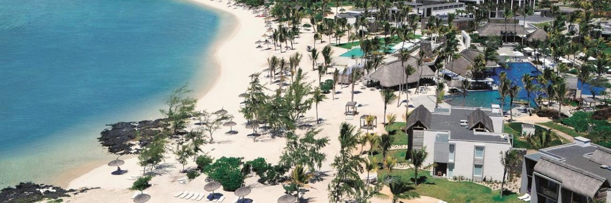 Long Beach -A Sun Resort Mauritius*****