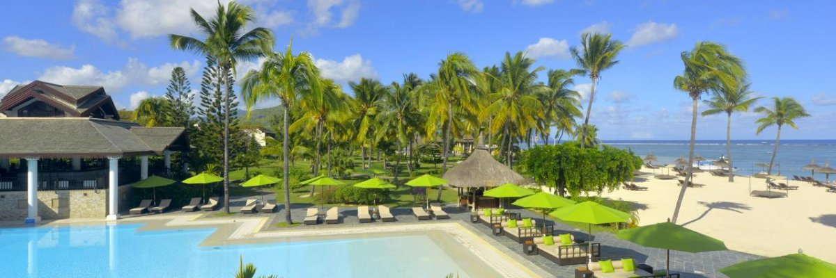 Sofitel Imperial Resort & Spa*****
