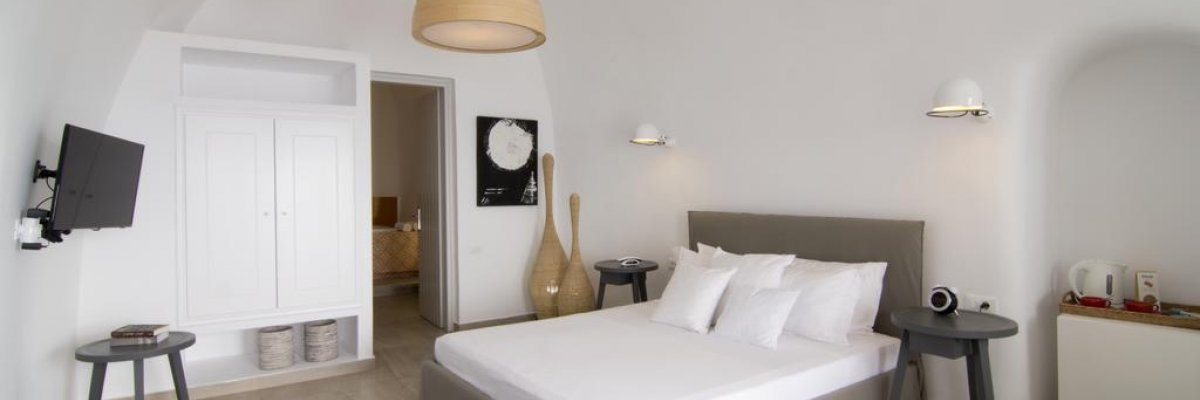 Santorini Secret Suites & Spa*****