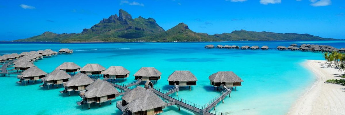 Four Seasons Resort Bora Bora******