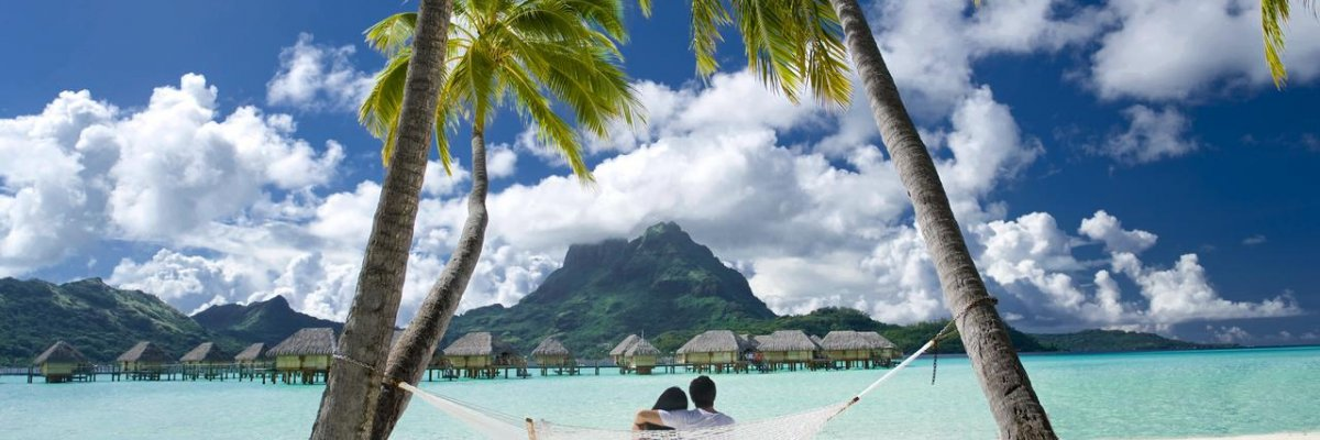 Bora Bora Pearl Beach Resort & Spa****