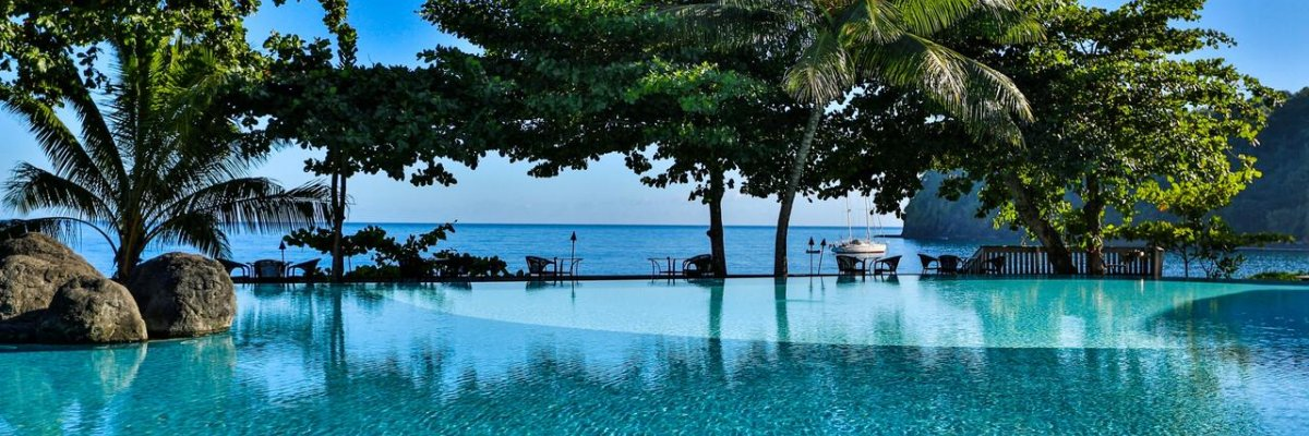 Tahiti Pearl Beach Resort****