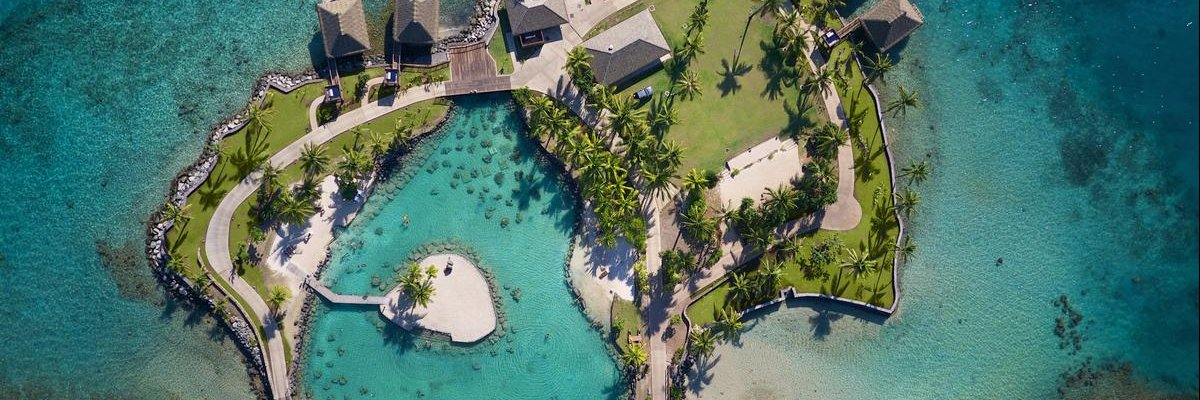 InterContinental Tahiti Resort & Spa****