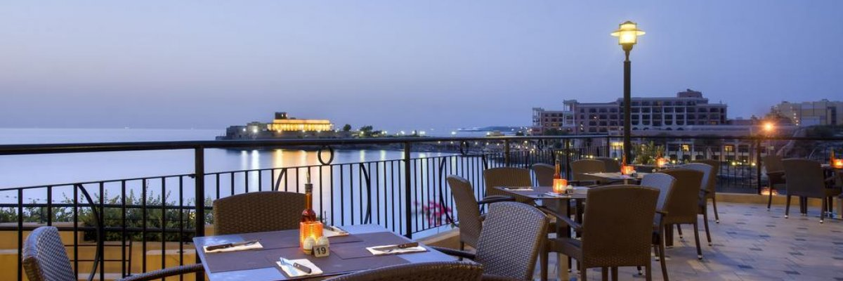 Marina at the Corinthia Beach Resort****