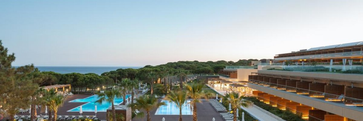EPIC SANA Algarve*****