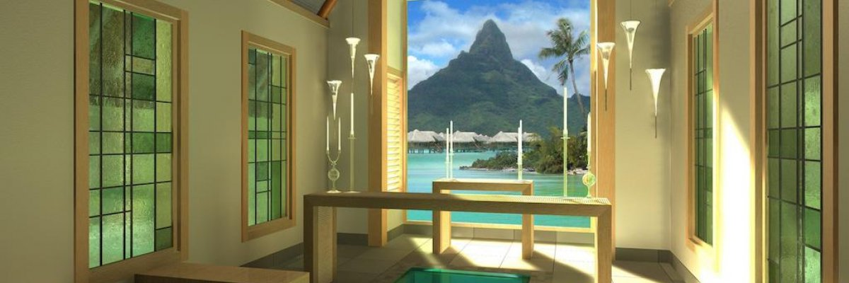 Intercontinental Resort & Thalasso Spa