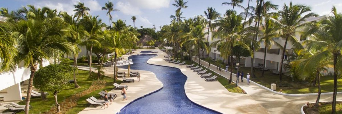 Occidental Punta Cana