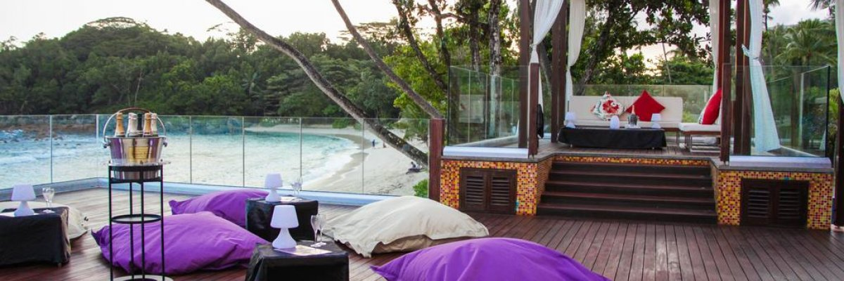 AVANI Seychelles Barbarons Resort & Spa****