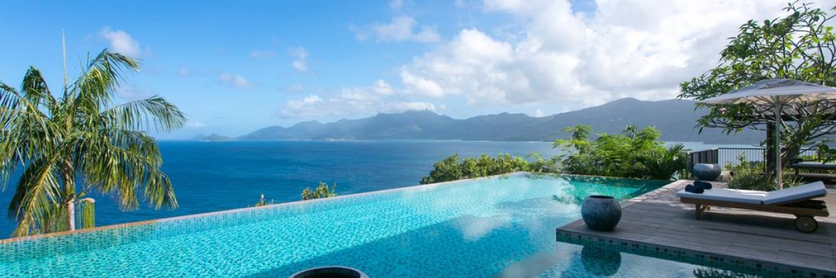 Four Seasons Resort Seychelles*****+