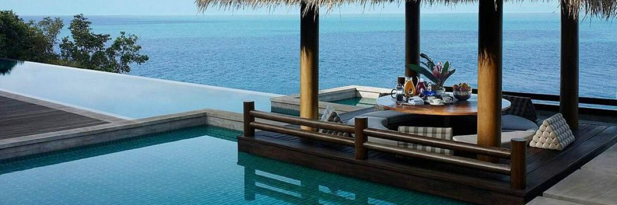 Four Seasons Resort Koh Samui******