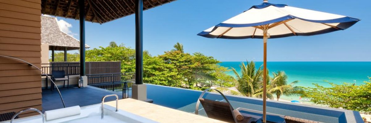 Vana Belle -  a Luxury Collection Resort*****