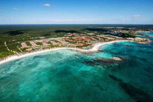 Barcelo Maya Grand Resort****