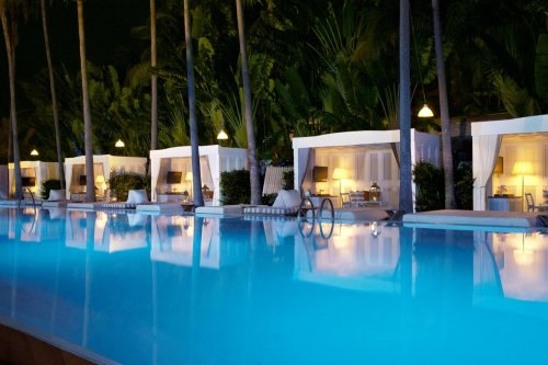 Delano South Beach*****