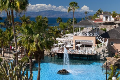 Bahia Del Duque Resort*****