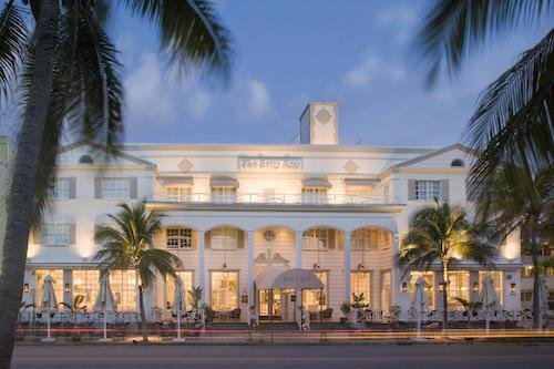 The Betsy Hotel South Beach*****