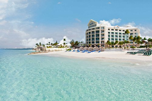 Sandals Royal Bahamian Spa Resort & Offshore Island*****