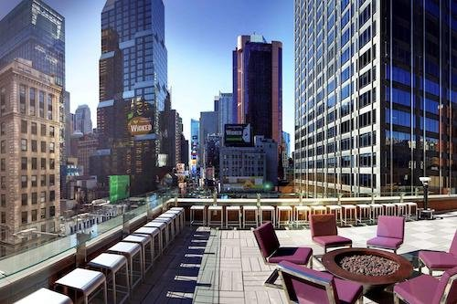 Novotel New York Times Square****