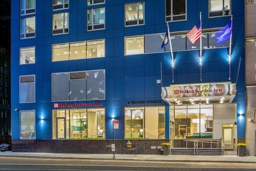 Hilton Garden Inn NYC Financial Center***