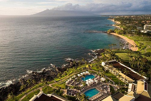 Wailea Beach Resort - Marriott****