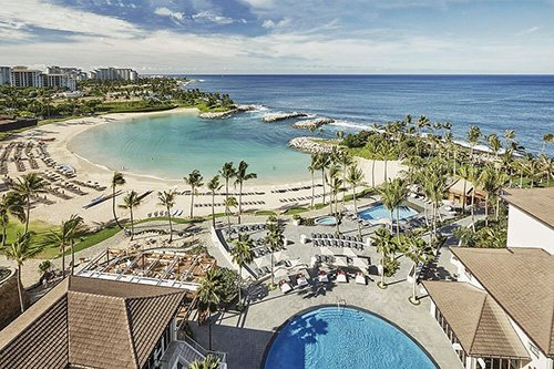 Four Seasons Resort Oahu at Ko Olina******