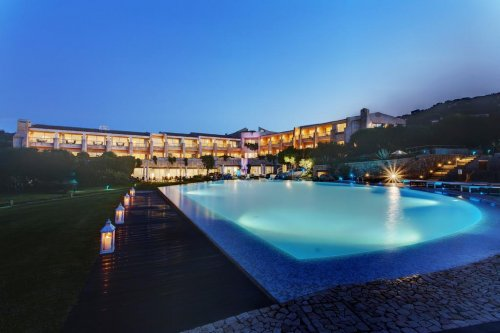 L´Ea Bianca Luxury Resort*****
