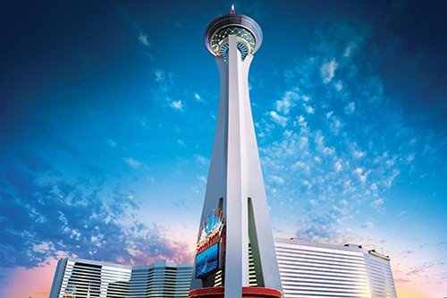 Stratosphere Casino, Hotel & Tower***