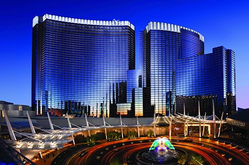 Aria Resort & Casino*****