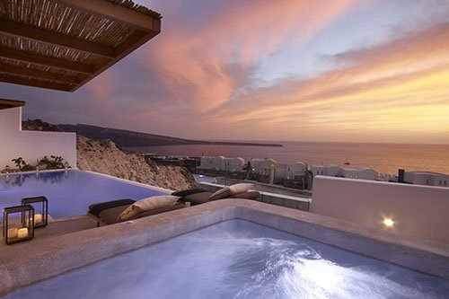 Santo Maris Oia Luxury Suites & Spa*****